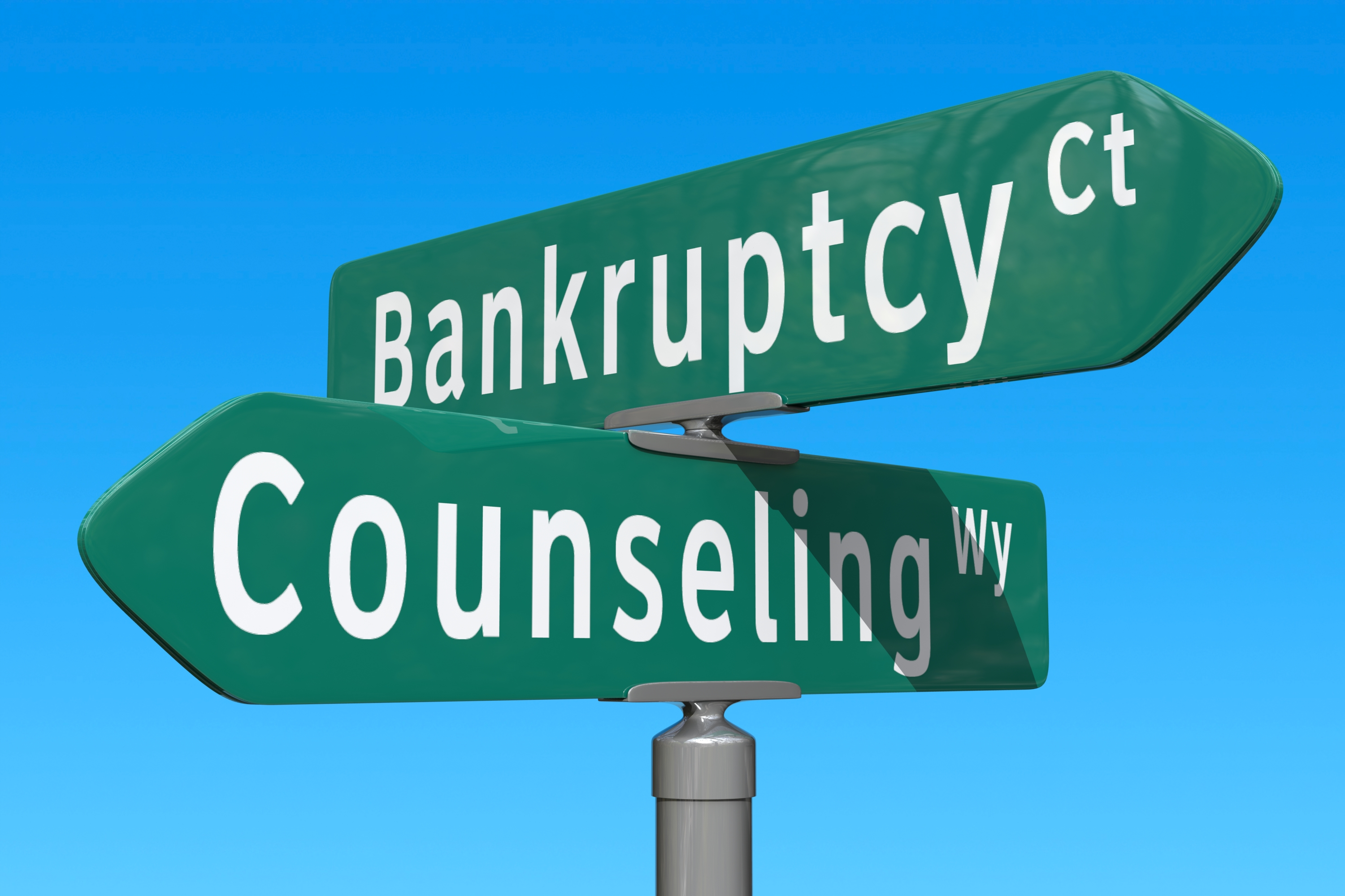 Indio La Quinta and Palm Desert Bankruptcy Attorney